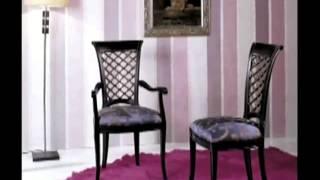 Стулья деревянные элитные Италия, барокко, Харьков, BELLOSEDIE  FORTE DEI MARMI