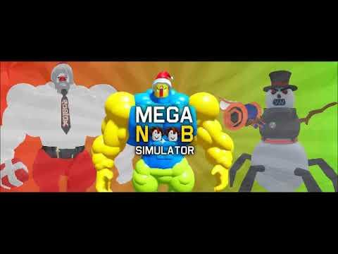 Download Mega Noob Simulator Winter Wonderland SoundTrack