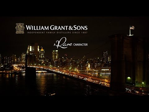 William Grant & Sons - Challenge Your Ambition