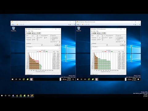 Intel Optane M.2 16GB/32GB consumer NVMe SSDs aren't fast VMware datastores