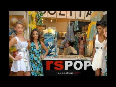 DOLITA BOUTIQUE Show Room New York