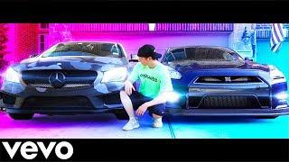 """SHARK ATTACK"" - 09SHARKBOY DISS TRACK (OFFICIAL MUSIC VIDEO) ft. Unspeakable"