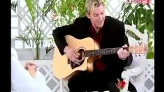 Brett Lee sings Tamil Song....!!
