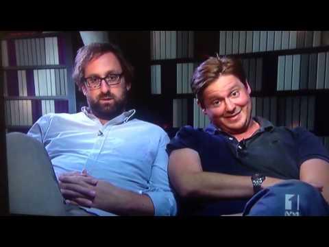 Tim & Eric on Rage