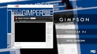 10.Gimpson - Punchak84 (prod. Dansonn)