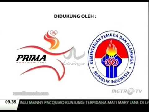 Iklan Kementerian Pemuda Olahraga Ri Satlak Prima Youtube