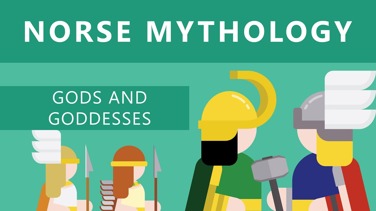an introduction to the mythology of gods and goddesses Introduces readers to well-known myths of the greek gods and goddesses   sources for further research, an index, and an introduction to the author and.