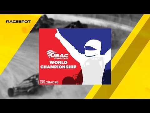 USAC World Championship Series | Round 2 at Kokomo Speedway