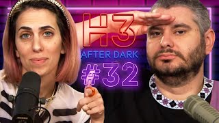 Morphe & YouTube Finally Drop James Charles - H3 After Dark # 32