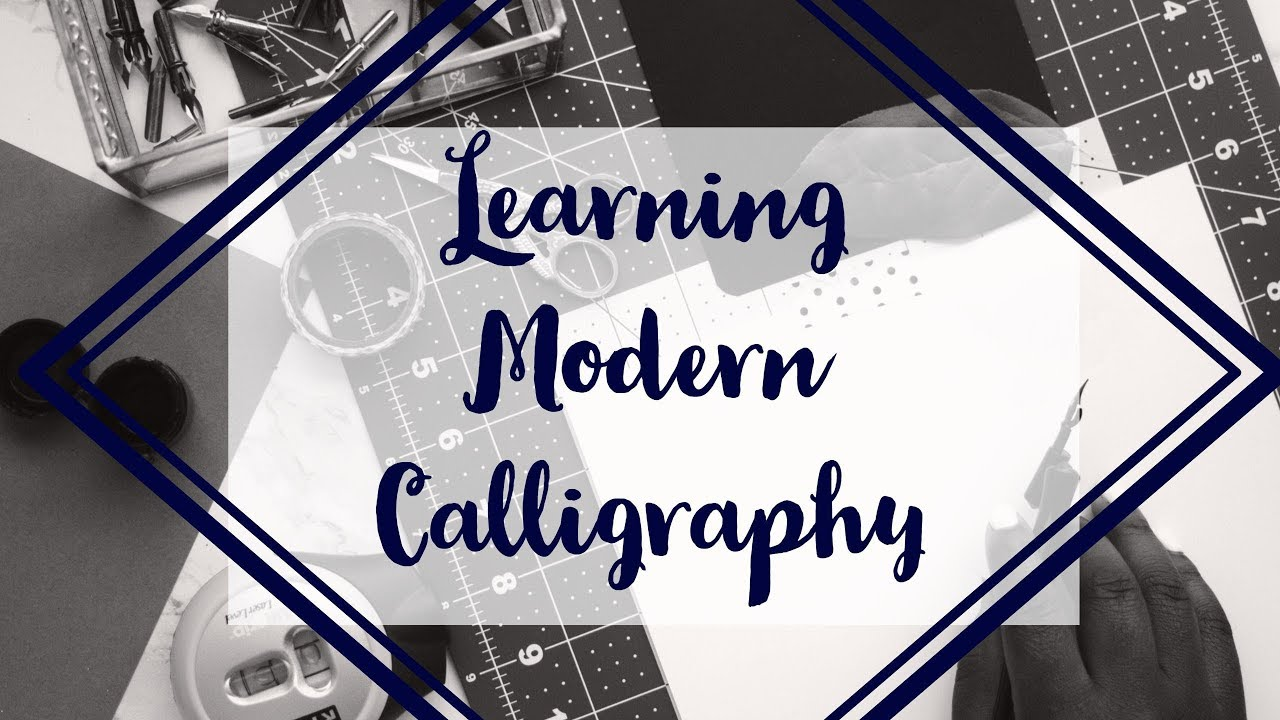 Calligraphy writing basic strokes learning exercises for