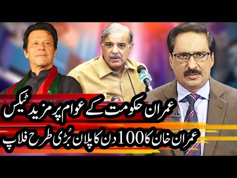 Kal Tak with Javed Chaudhry | 17 September 2018 | Express News