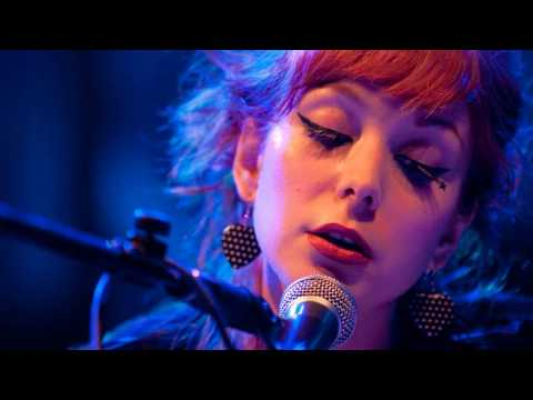 Catherine Anne Davies a.k.a. The Anchoress - Waiting to Breathe (Bedroom Demo)