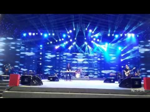 Once Mekel - Tak Sempurna At PRJ 7/7/16