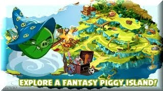 Angry Birds Epic - FINAL BOSS - Angry Birds