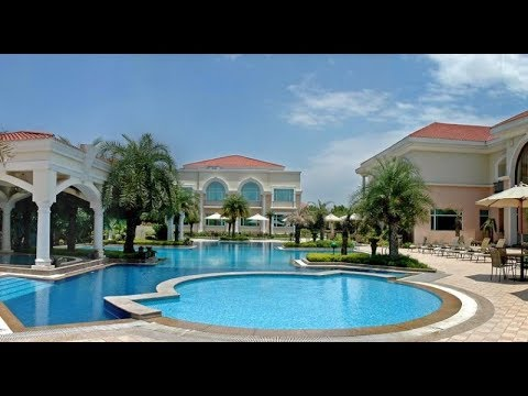 The Palms Town & Country Club - Gurgaon Hotels,  India