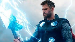 Мстители 4: Финал — Русское видео о фильме (2019)