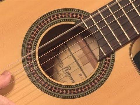 Guitar Tune Up : how to tune up your guitar youtube ~ Hamham.info Haus und Dekorationen