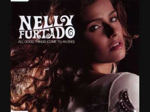 Nelly Furtado All Good Things