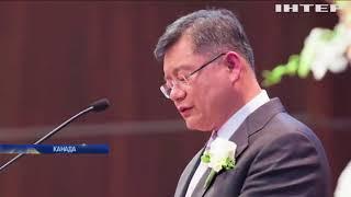Северная Корея освободила пастора из Канады