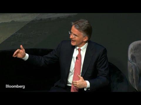 HSBC CEO Flint
