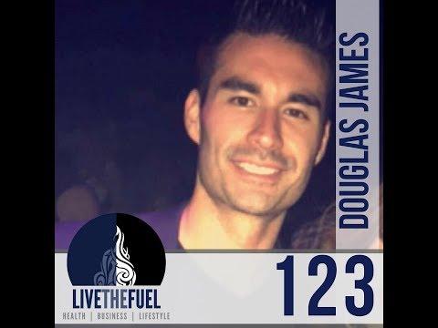 123: Get Amped with Active Duty Navy, Turned 7 Figure Entrepreneur Douglas James