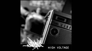 Art Aknid - 08 High Voltage (HIGH VOLTAGE - 2016)