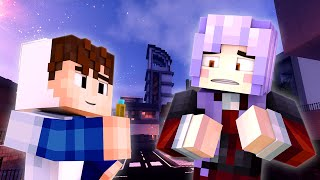 Tokyo Soul - HOW NOT TO HIT ON A GIRL! (Minecraft Roleplay) S2 Ep 13