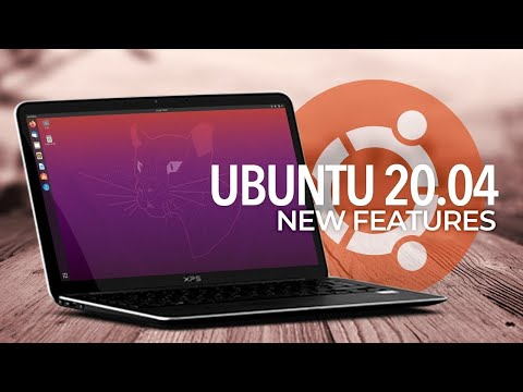 Ubuntu 20.04 LTS: What's New?