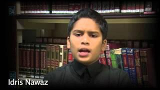 Idris Nawaz - Surat Ibrahim