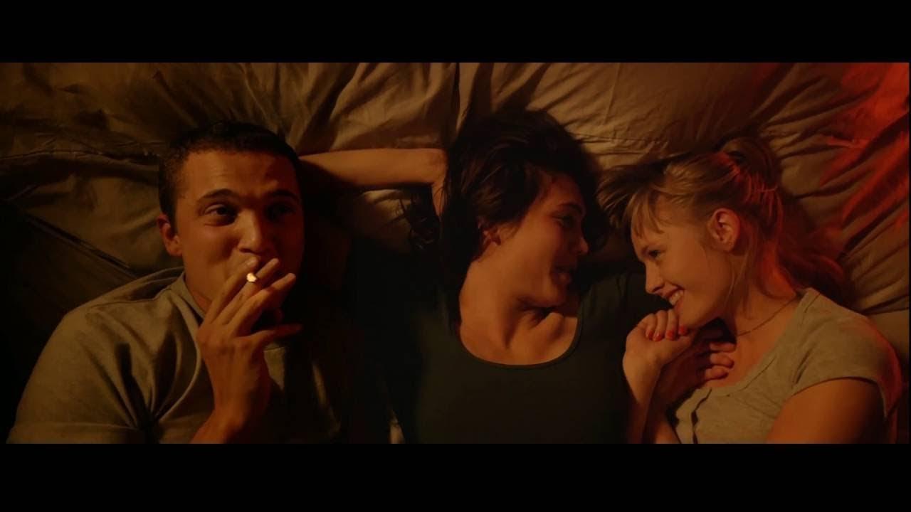 Love (Gaspar Noe, 2015) Trailer for College Project - YouTube