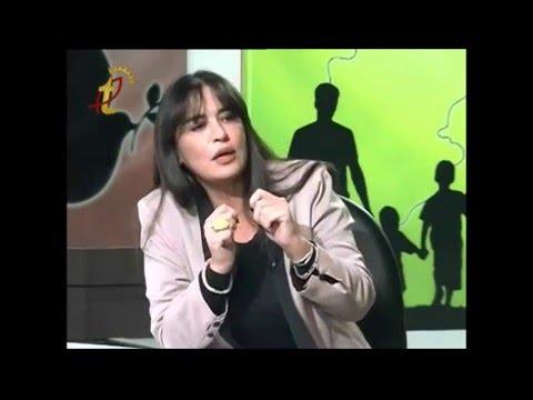 Psychoanalyst Reina Sarkis on Human Rights in Lebanon MoHR