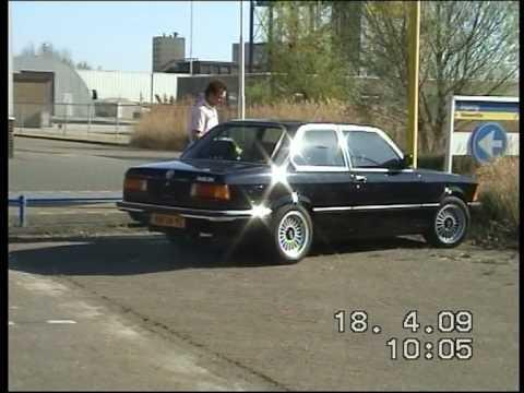 BMW E21.net meeting 1