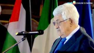 From youtube.com: Abu Mazen (Mahmoud Abbas) {MID-233412}