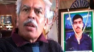 I will fight till my last breath, says Captain Saurabh Kalia's father
