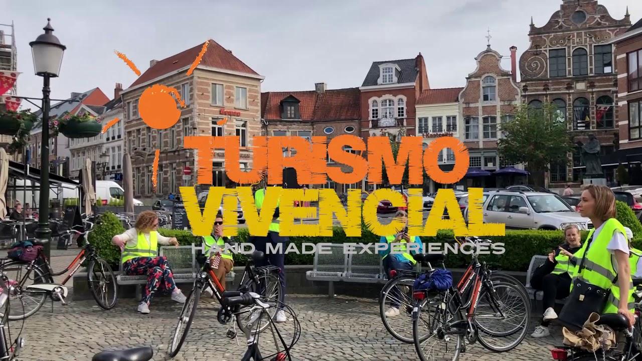 Via Verde: Mechelen - Bélgica