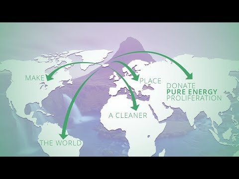 PURE ENERGY | Documentary about geothermal energy use in Iceland