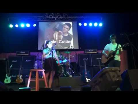 Radioactive  - Imagine Dragons Cover by AS WE KNOW IT 3-23-2014