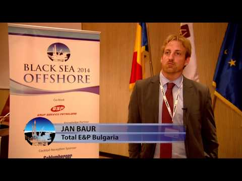 The Second Black Sea Offshore Conference Highlights