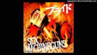 Sex Machineguns - Pride Track 1 of the 2009 single PRIDE -uploaded ...
