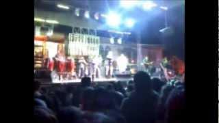 FRENTE A FRENTE- jorge dominguez y super class(en Tepeyanco Tlaxcala)
