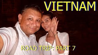 Vietnam Road Trip: Food, Mui Ne Dunes, Back to Saigon (Part 7)
