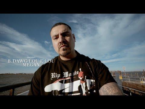 BIG TONE  WHERE IM FROM  official video 2018 ft B DAWG LOU E LOU MEGAN