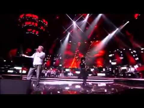 Юбилейный концерт, Сосо Павлиашвили Мой Кавказ