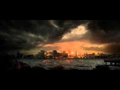 Годзилла (Godzilla) - Дублированный трейлер
