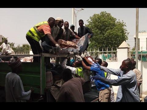 عشرات الضحايا جراء هجمات لجماعة بوكو حرام في نيجيريا