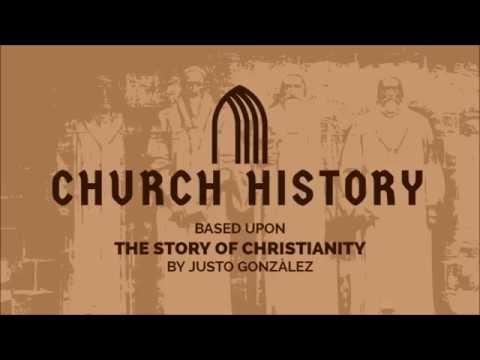 CHURCH HISTORY 1 - Lesson 8: Eusebius of Caesarea