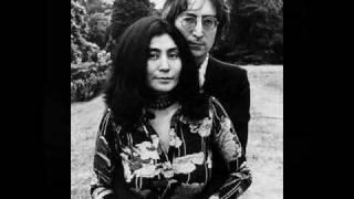 Yoko Ono - Mrs. Lennon
