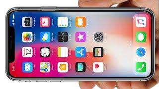 RS  Как сделать снимок экрана на вашем iPhone X