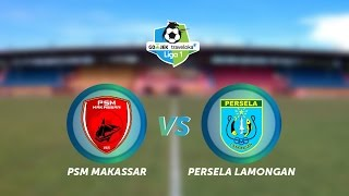 Download Video PSM Makassar vs Persela Lamongan: 3-1 - All Goals & Highlights - Liga 1 [16/04/2017] MP3 3GP MP4