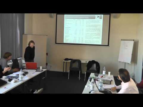 Social Media 1/2 Schulung Presse